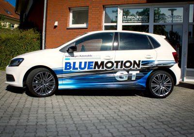 BluemotionGT